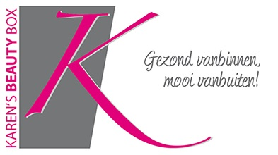 Karens beauty box logo